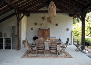 Maison d'hôtes de charme à Castets, au coeur de la forêt des Landes